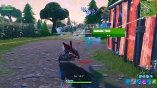 (PS4/PC) How to remove bloom/bad bullet registration from Fortnite for FREE! 100%