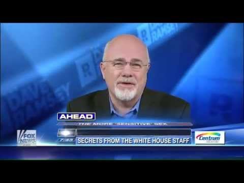 Dave Ramsey warns against new college loan targeting parents