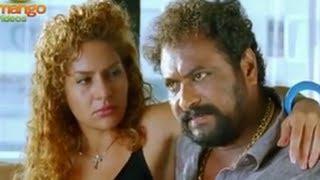 Srimannarayana Full Movie - Part 11/12 - Balakrishna, Parvathi Melton, Isha Chawla