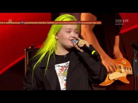 Eska Music Awards 2017 - Felix Jaehn - Bonfire ft. ALMA HD
