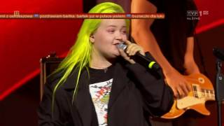 Eska Music Awards 2017 Felix Jaehn Bonfire Ft ALMA HD