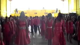 Escuela Primaria Miguel Hidalgo Clausura 2013 Graduados