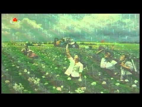 Korean Central Television(KCTV)- North Korean Music