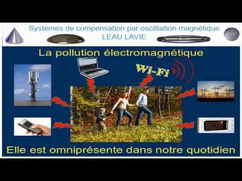 Peut-on se prémunir des effets des ondes électromagnétiques partie 2 ?