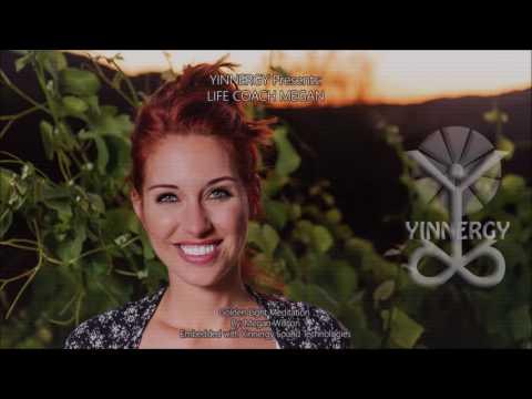 Yinnergy Presents: Megan Wilson - Golden Light Meditation
