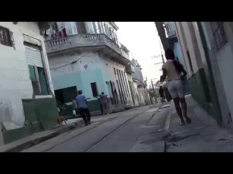 Por Regla. CUBA