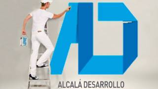 Alcalá Desarrollo 2016. Imagen, marca y presencia