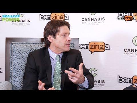 CNBC's Tim Seymour Talks About Cannabis M&A, Private Vs. Public Markets
