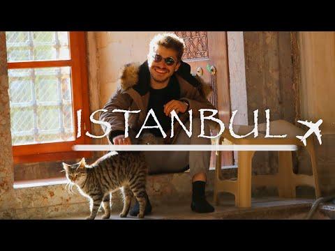 Viaggio a Istanbul - Turchia   Vlog 1
