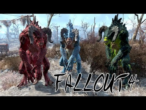 THE ROAD TO KELLOGG  | Fallout 4 (Part 6)