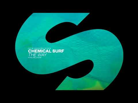 Chemical Surf  - The Way (Original Mix) / Spinnin' Records (SPRS)