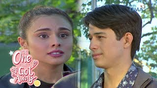 The One That Got Away: Darcy at Iñigo, official na!