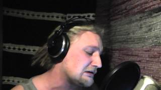 We All Die Young - Live Vocals by Rob Lundgren