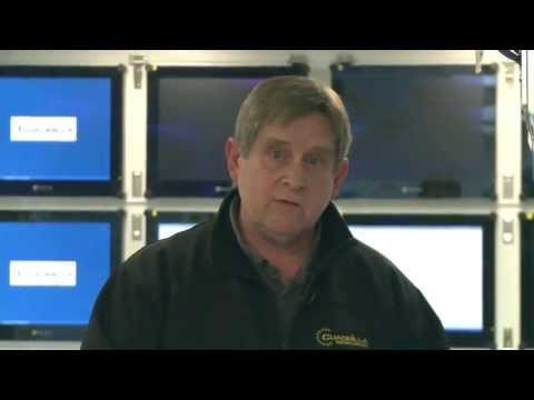Cuadrilla Resources- Hydraulic Fracturing Demonstration