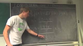 Matematik A - Eksamensopgaver - Sommer 2012 re delopgave 1