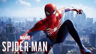 Марвел Человек-Паук (PS4) Музыка