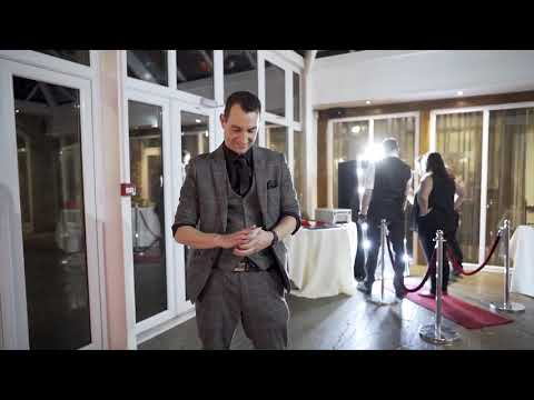 Chris Stewart Close Up Magician - Leeds Wedding and Event Magician