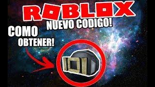 [CODE] New Roblox Code! Roblox En Español 2018