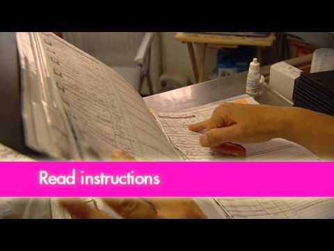 Medication in Aged Care 7 The Right Route