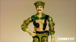 1986 Leatherneck (Marine) G.I. Joe review