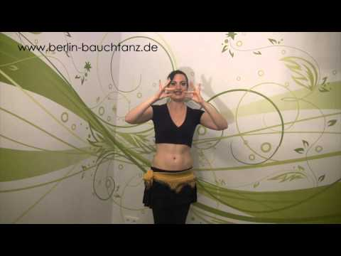 Bellydance How-To: Hagala, 3/4 Shimmy (pt 2 of 3) Coco Berlin from YouTube · Duration:  7 minutes 49 seconds