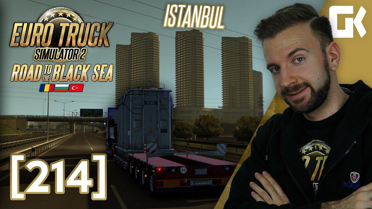 Euro Truck Simulator 2 #214