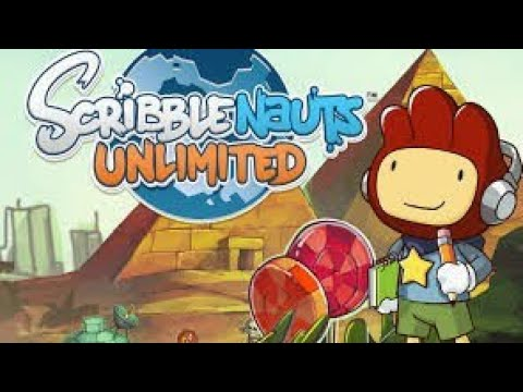 How To Download Scribblenauts Unlimited For Free Android