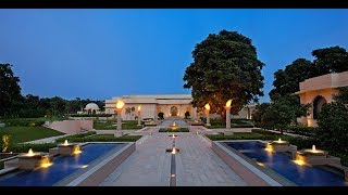 The Oberoi Sukhvilas Resort & Spa, New Chandigarh