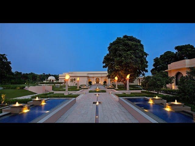 The Oberoi Sukhvilas Resort & Spa, New Chandigarh