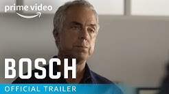 Bosch - Season 5 Official Trailer | Prime Video