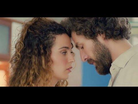 """Неджат и Суна Безответно влюблена """"Моя сладкая ложь"""" Benim Tatli Yalanim"""