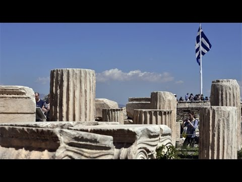 Can Greece Really Sell 50 Billion Euros Worth of Assets?