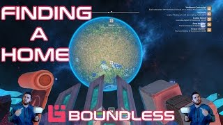 Boundless - Finding A Home: An Adventure