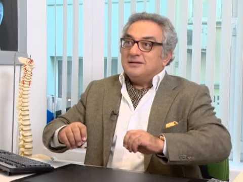 Prof Dr Cihan Aksoy Fizik Tedavi