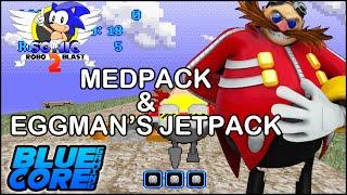 Srb2 Wads - MedPack & Eggman Jetpack Wad + Download