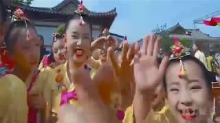 우리민족 문화가 살아 숨쉬고 있는 중국 연길시