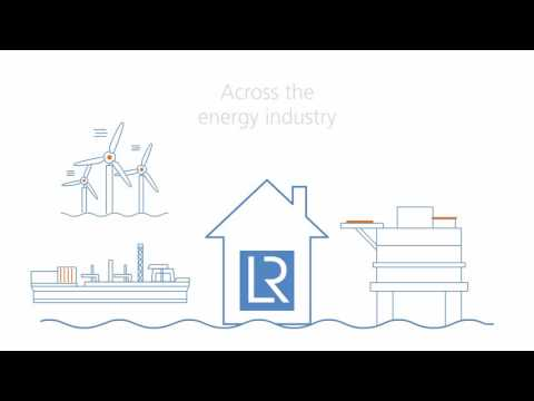 Lloyd's Register in the Energy industry