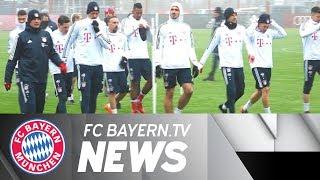 Focus on Bundesliga after UCL draw,  FC Bayern ahead of Leipzig trip