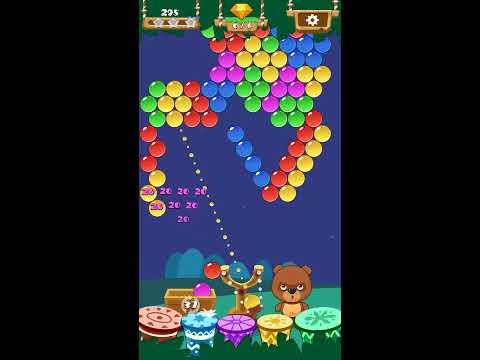 Bubble Original | Game bắn bóng vui nhộn