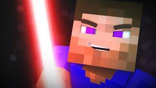 ЗВЕЗДНЫЕ ВОЙНЫ В МАЙНКРАФТЕ! - Обзор Мода (Minecraft)