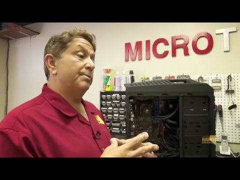 MicroTech Computer Systems & Business IT Services as Seen on Nevada Business Chronicles