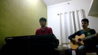 Des Mere Des Mere Meri Jaan Hai Tu (Old song New version. Last year jamming)