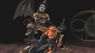 [TAS] Mortal Kombat Deadly Alliance Nitara (GC)
