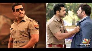 Salman Khan to remake Thani Oruvan in Hindi | Hot Cinema News