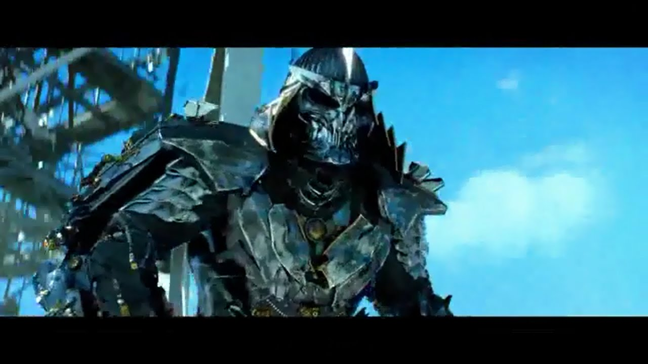Tmnt 2014 Movie Shredd...