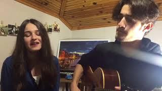 Ezgi Enes - Bazı Aşklar Yarım Kalmalı (İrem Derici /Cover) Resimi