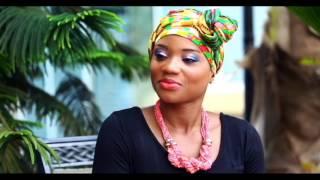XPOSE AFRIQUE: Exploring Tesano - Inside Charleston Hotel