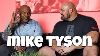 mike tyson net worth forbes