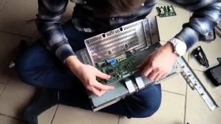 LCD monitor ACER (pitva)