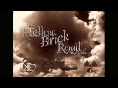 "Namek feat Arkyve - CHAMBER RECORDS - ""Yellow Brick Road"" - Prod by Sampai for B.I.L. Beats"